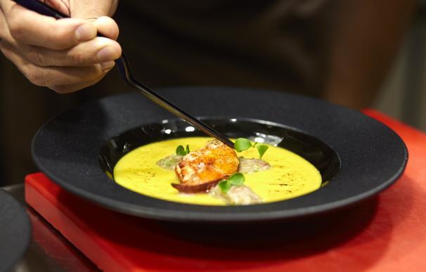 Una nueva propuesta gastronómica para el barrio de Salamanca con espíritu de trotamundos y herencia del País Vasco.