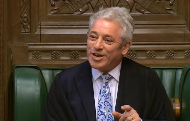 John Bercow / House of Commons
