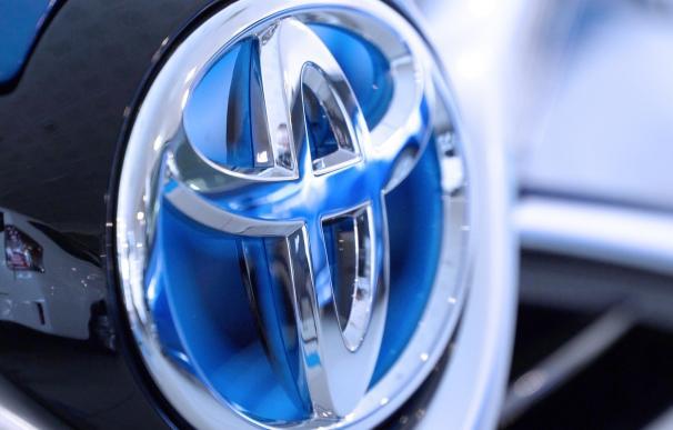 Toyota presentará en el Salón de París su nuevo híbrido enchufable y un vehículo de pila de combustible