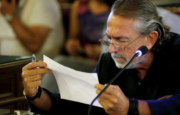Francisco Correa, cabecilla de la red Gürtel
