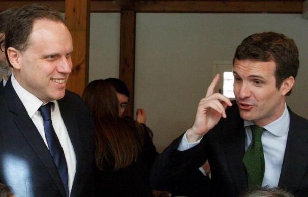 """Las """"ocurrencias"""" de Lacalle desatan la división en el equipo económico del PP"""