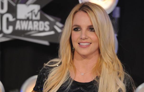 Britney Spears. FOTO: ARCHIVO/Bang