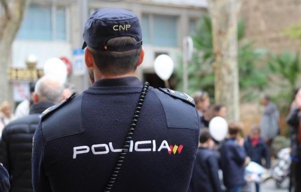 El grupo V de Homicidios de Policía Nacional ha asumido la investigación (Foto: Europa Press)
