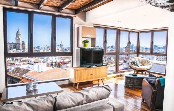El programa 'Golden Visa' para la compra de viviendas de lujo no atrae a muchos inversores extranjeros.