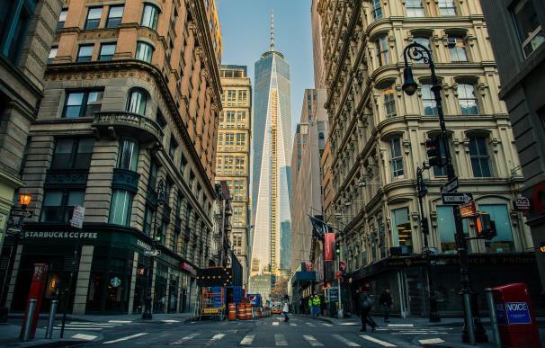 NUEVA YORK (2.434 EUROS)