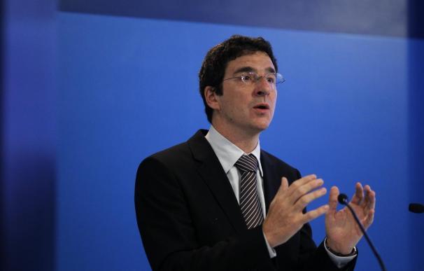 Jorge Sicilia, economista jefe de BBVA Research.