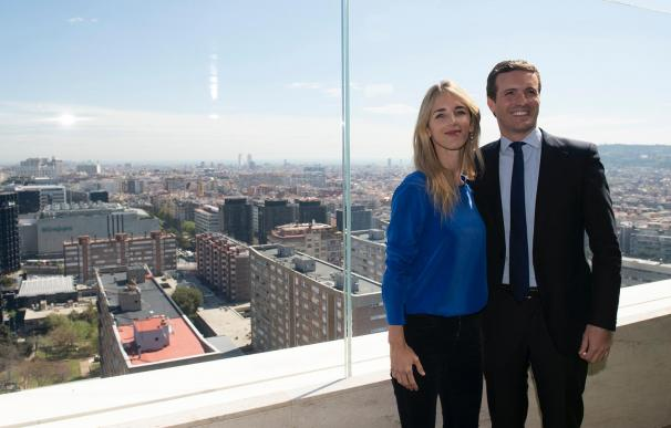 El PP promete bajar el IRPF a todos los españoles y acabar con el AJD hipotecario