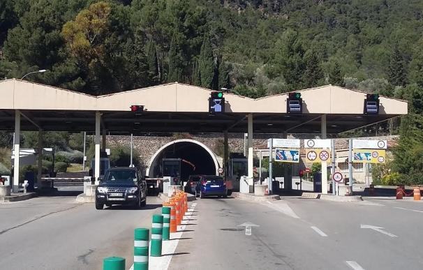 Globalvía logra que un juez deje en suspenso el primer rescate de una autopista para levantar peajes