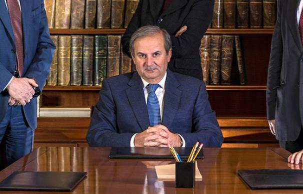 Juan Sánchez-Calero será el nuevo presidente de Endesa.