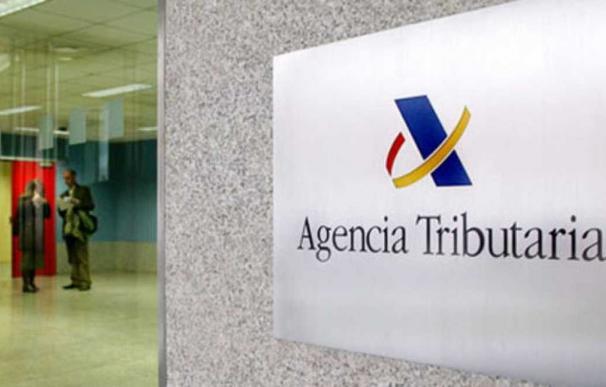 Imagen dependencias de la Agencia Tributaria / EFE