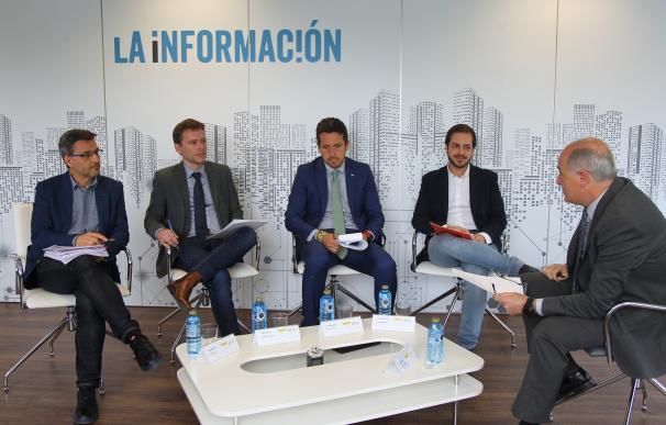 Debate La Información