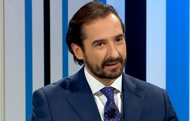 Arturo de las Heras se perfila como relevo de Juan Pablo Lázaro en el Club Financiero Génova