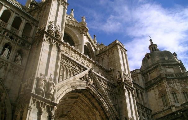 A la venta las entradas para la primera batalla de órganos en la Catedral de Toledo
