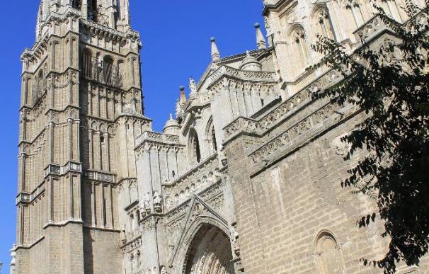 La Catedral de Toledo acoge este domingo la ordenación episcopal de Ángel Fernández Collado como nuevo obispo auxiliar