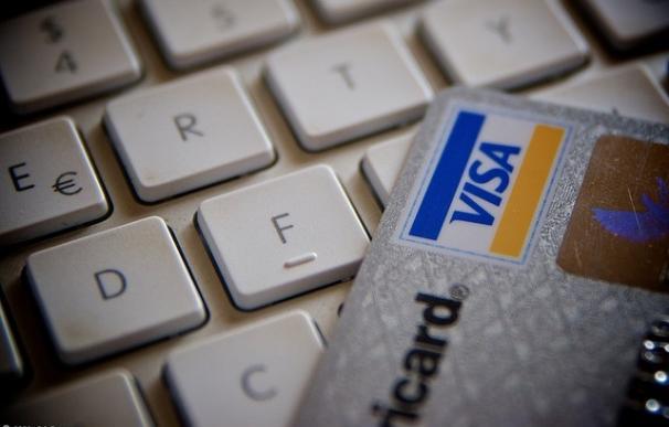 Alertan sobre nuevas fórmulas de 'phishing' con VISA y MasterCard