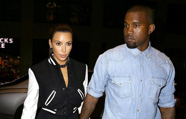 Kanye West quiere que Kim Kardashian vista como Catalina de Cambridge