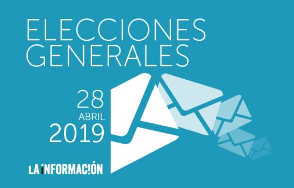 Imagen para las elecciones generales de 2019