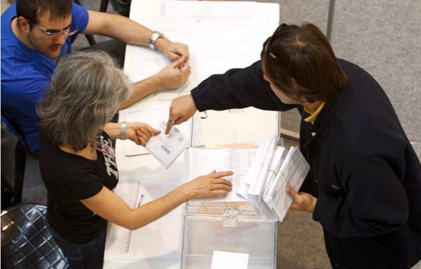 El voto por correo podrá depositarse en las oficinas hasta el día 17