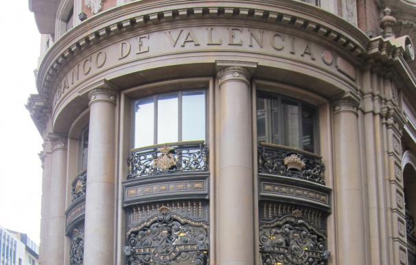 Fotografía Banco de Valencia