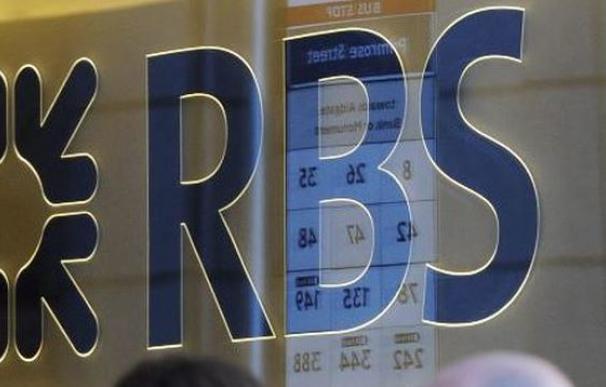 Royal Bank of Scotland recortará 880 empleos en su área informática
