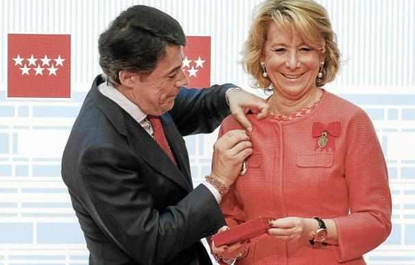 Aguirre y González