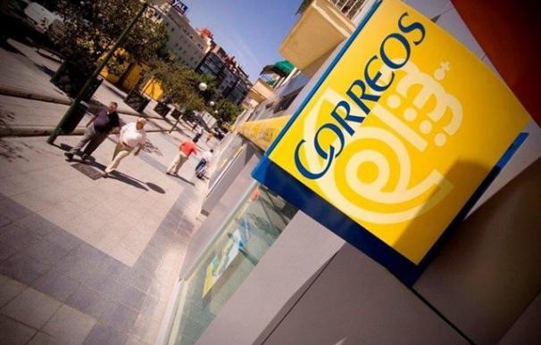 Examen a Correos: debe privatizar áreas, reducir plantilla y cerrar oficinas (Foto: Europa Press)
