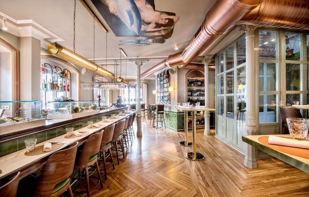 El Clásico: una trinidad de arrocería, coctelería y taberna en Madrid centro
