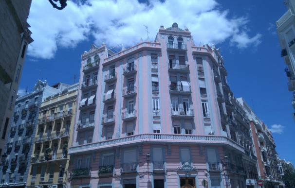 Alquiler, alquileres, vivienda, Ruzafa, Russafa, València
