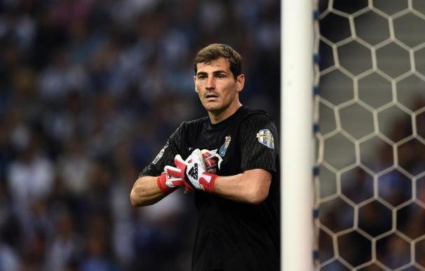 El divertido mensaje en Twitter de Iker Casillas que se le volvió en contra