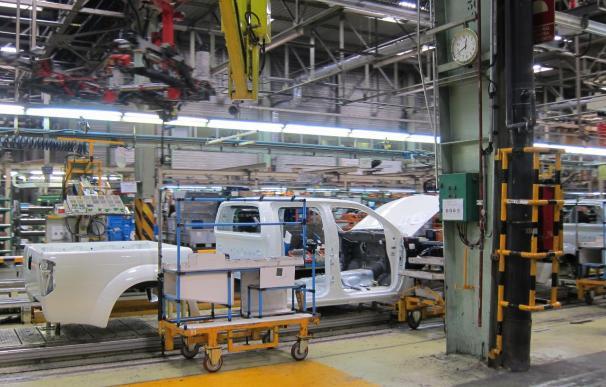 Nissan busca un acuerdo en Barcelona para ganar competitividad y adjudicaciones