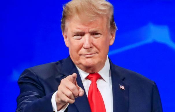 Donald Trump ha logrado frenar la inmigración desde México sin completar su muro
