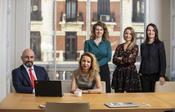 Equipo de Red Capital Partners