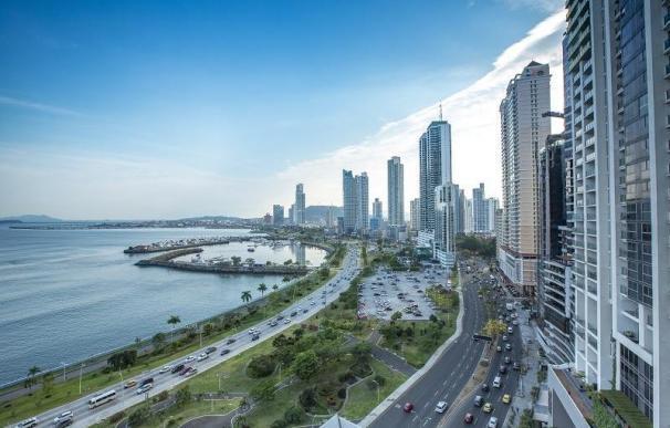 Uno de los puntos del debate electoral es la ciudad financiera de Panamá