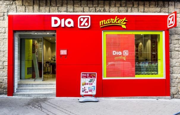 Empresas.- Emmanuel Boussard y BG Master elevan su presencia en Dia tras superar el 5% y el 4%, respectivamente