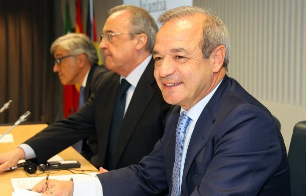 Fernández Verdes logra otro cargo más y será el presidente de Abertis