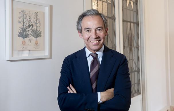 Juan Aguirre, nuevo director general de Gesconsult