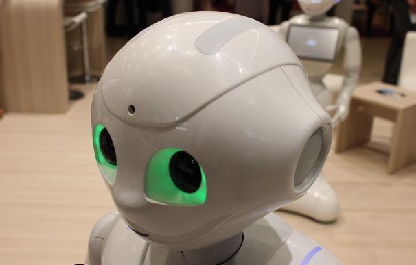 Aunque no lo parezca, el robot Pepper podría hacer tu trabajo muy pronto