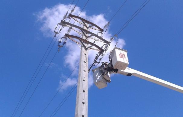 El precio de la electricidad ha marcado récord.
