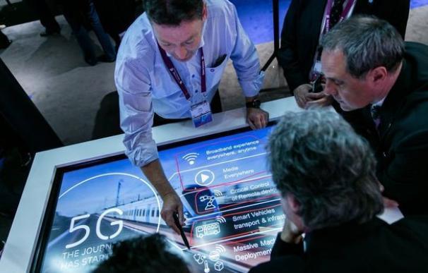 Nokia y Telefónica trabajarán juntas en la evolución de la red hacia la tecnología 5G