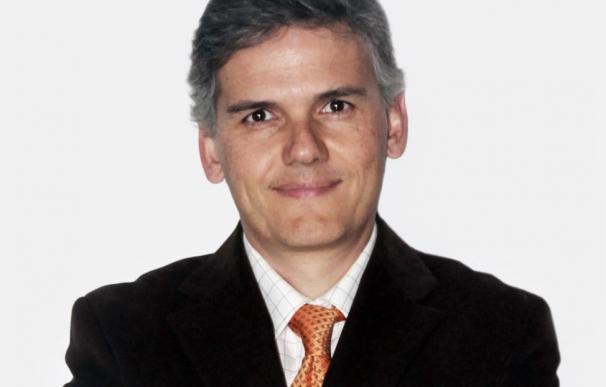 Ferran Casarramona, gestor del Esfera Robotics