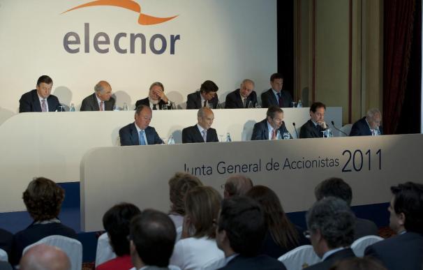 Elecnor emitirá un programa de pagarés de hasta 100 millones en el mercado alternativo de renta fija