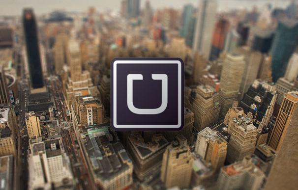 Uber se enfrenta a las autoridades de Nueva York