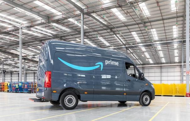 Amazon financiará a los empleados que monten su propia empresa de transporte