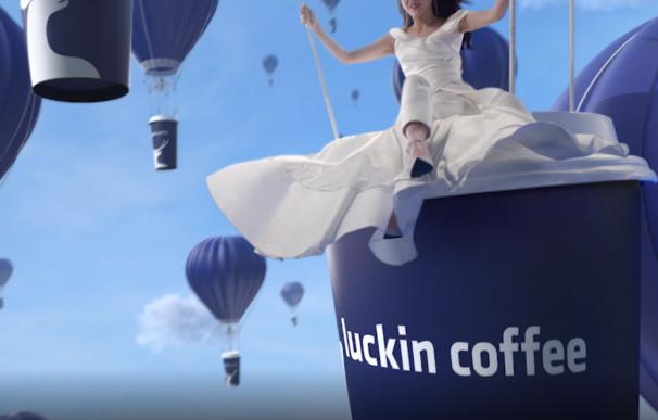 Luckin Coffee debuta en Wall Street el viernes