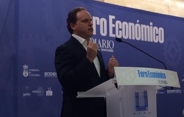 """Daniel Lacalle dice que España debe tener como """"objetivo uno"""" atraer más capital y empresas"""