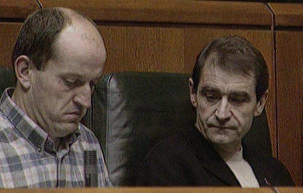 Josu Ternera ingresará directamente en prisión y cumplirá ocho años de condena