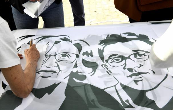 Elecciones 26 de mayo: ¿Qué partidos se presentan al Ayuntamiento de Madrid?