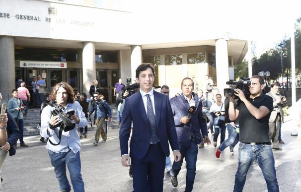 La Fiscalía defiende su actuación frente al criterio del juez que instruye el caso del 'pequeño Nicolás'