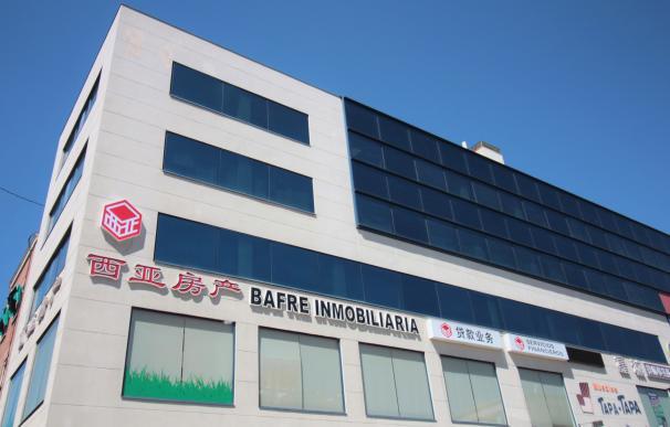 Inmobiliaria chinos