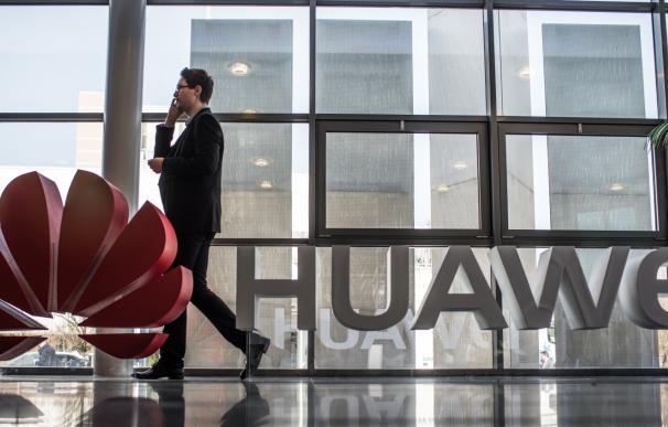 Sede de Huawei.